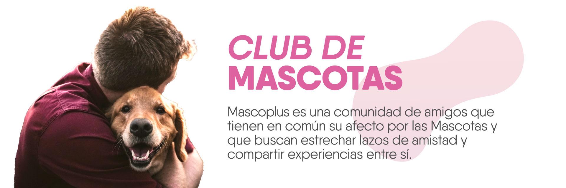 Club de Mascotas